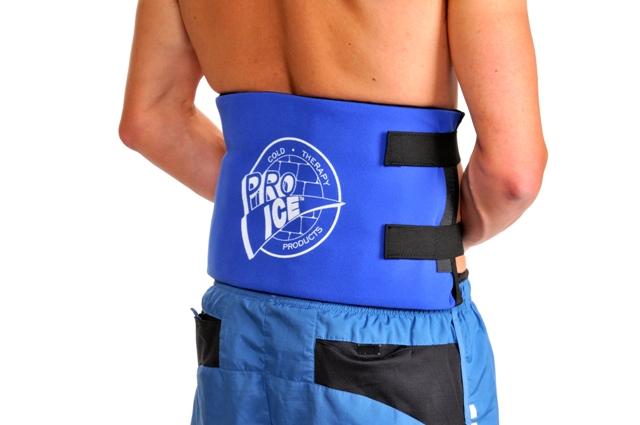 icing machine for shoulder